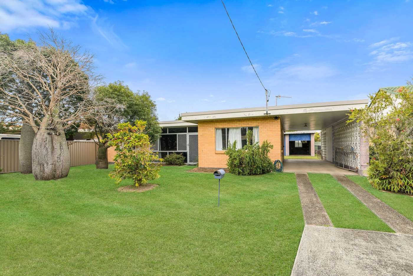 Main view of Homely house listing, 13 Flores Avenue, Palm Beach QLD 4221
