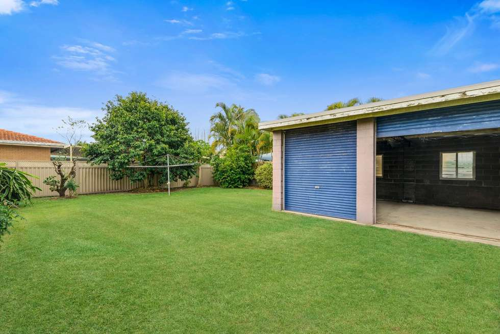Second view of Homely house listing, 13 Flores Avenue, Palm Beach QLD 4221