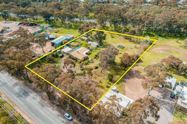 458 Olympic Parade, Maiden Gully VIC 3551