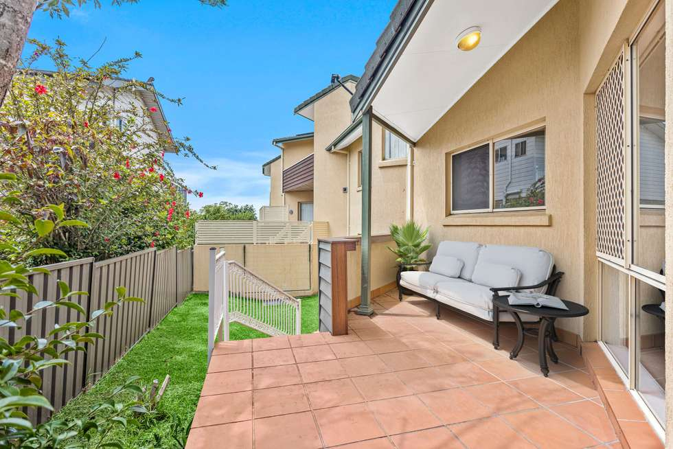 Third view of Homely townhouse listing, 1/57 Robsons Road, Keiraville NSW 2500