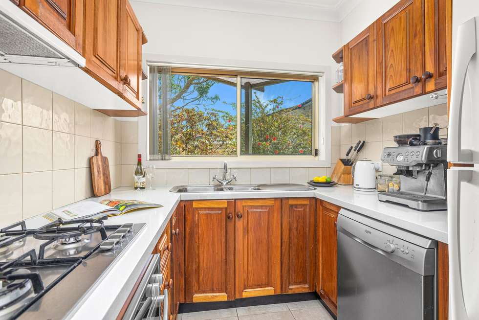 Fourth view of Homely townhouse listing, 1/57 Robsons Road, Keiraville NSW 2500