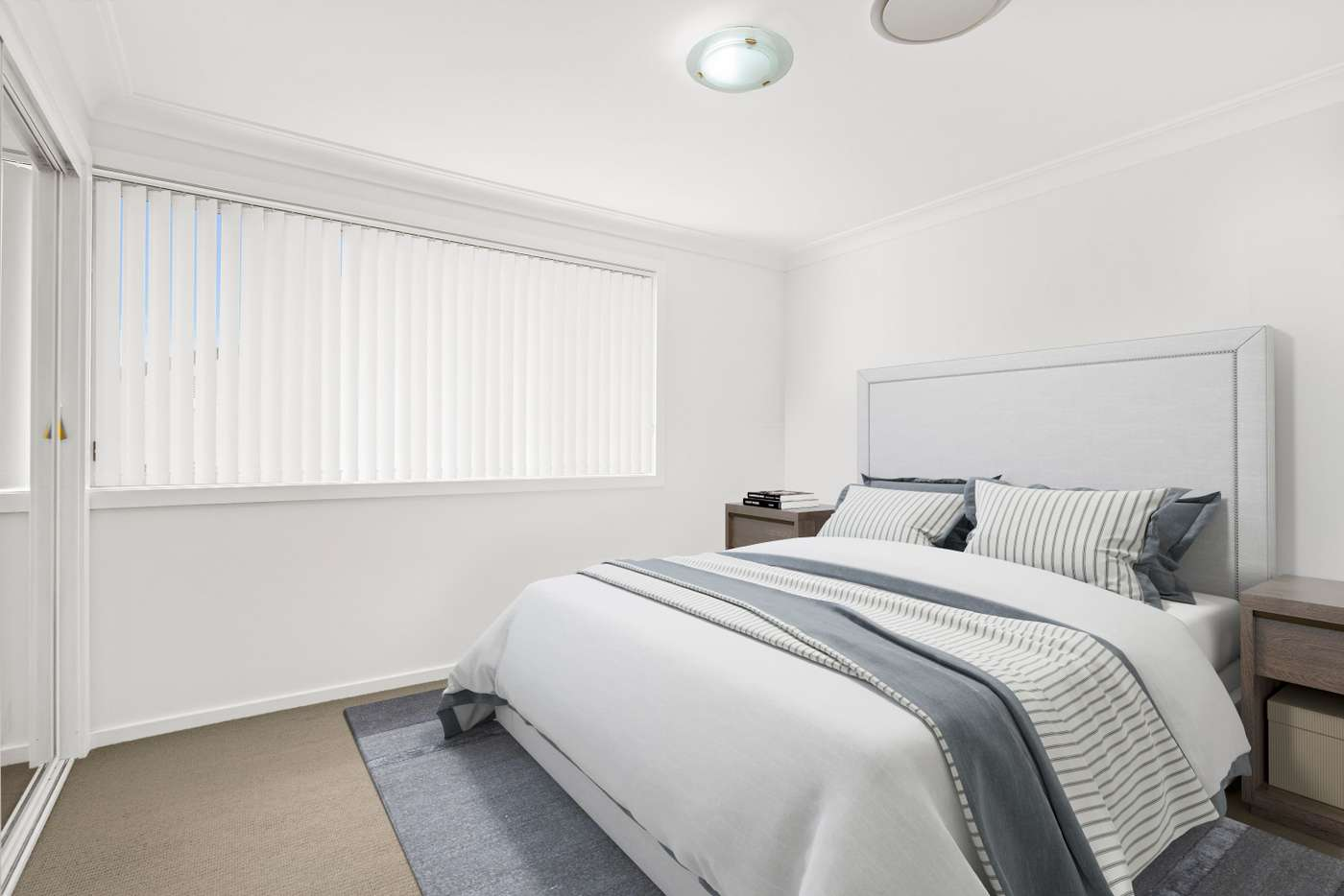 Fifth view of Homely townhouse listing, 1/57 Robsons Road, Keiraville NSW 2500
