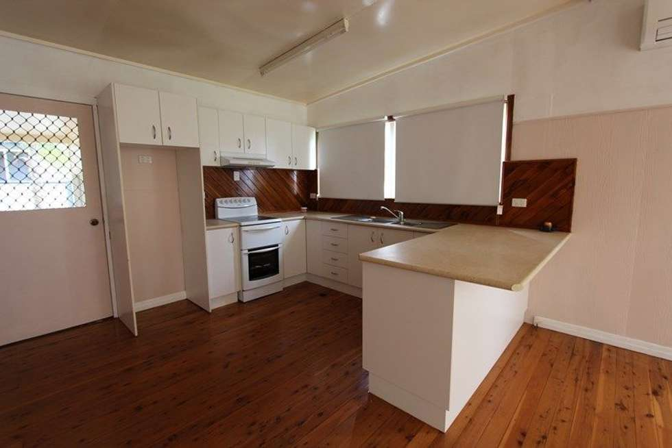 Second view of Homely house listing, 4 Hill Street, Charleville QLD 4470
