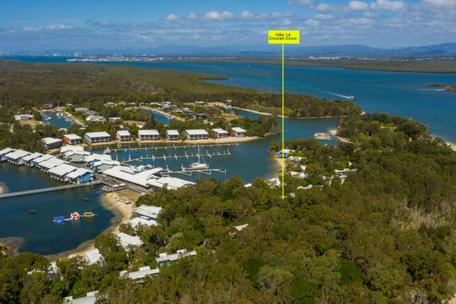 Lot 16 Currigee Road, South Stradbroke QLD 4216