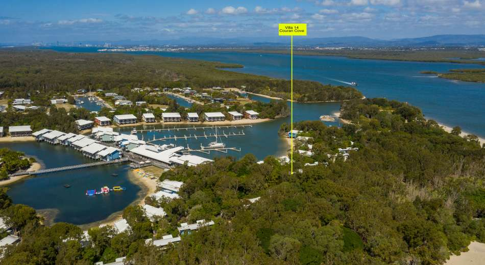 Lot 16 Currigee Road