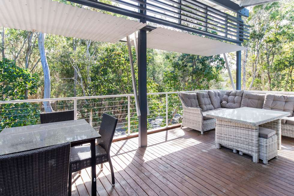 Second view of Homely house listing, Lot 16 Currigee Road, South Stradbroke QLD 4216