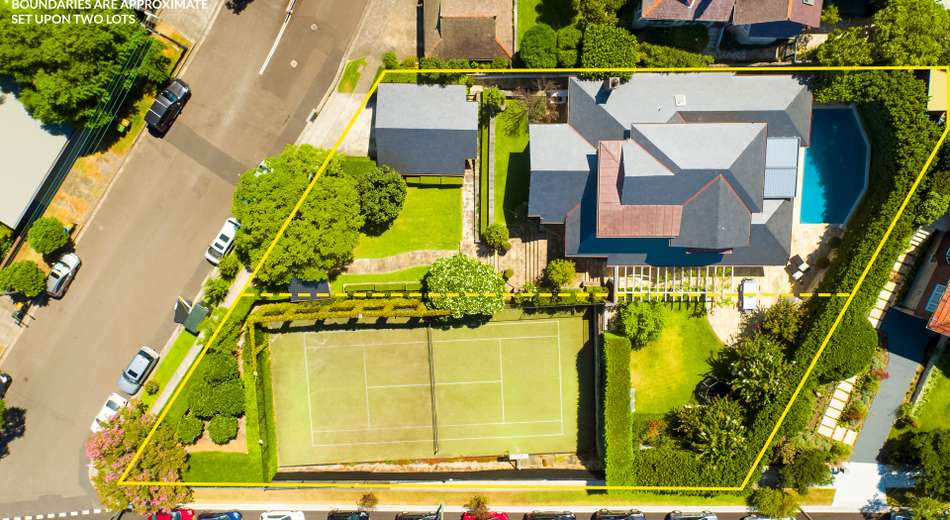 3 Milray Avenue, Wollstonecraft NSW 2065
