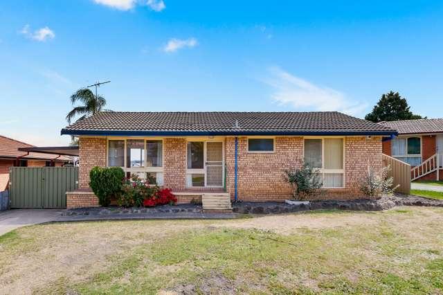 26 Fenton Crescent, Minto NSW 2566