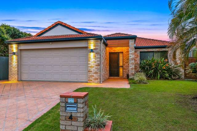 4 Manor Crescent, Wakerley QLD 4154