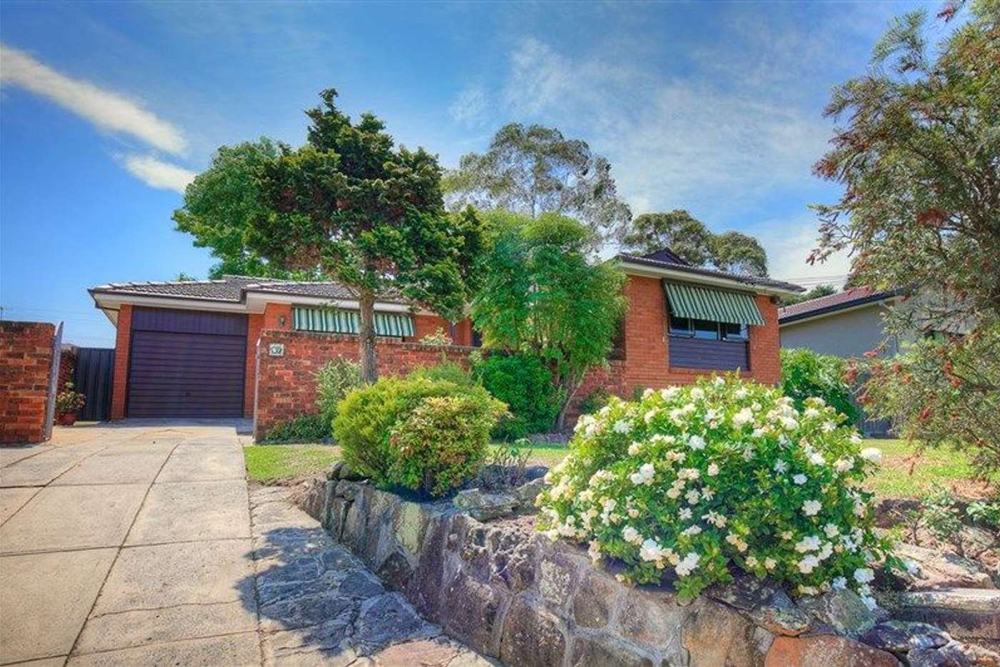 Main view of Homely house listing, 39 Peel Road, Baulkham Hills NSW 2153