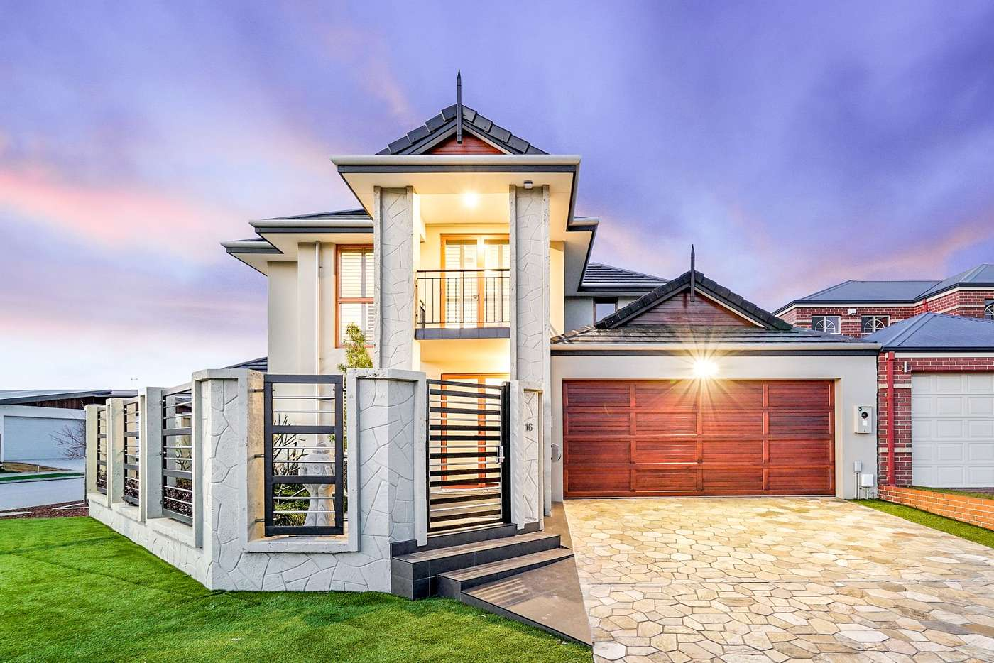 Main view of Homely house listing, 16 Bergamo Vista, Stirling WA 6021