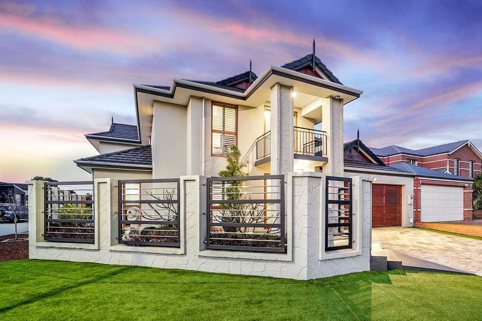 Second view of Homely house listing, 16 Bergamo Vista, Stirling WA 6021