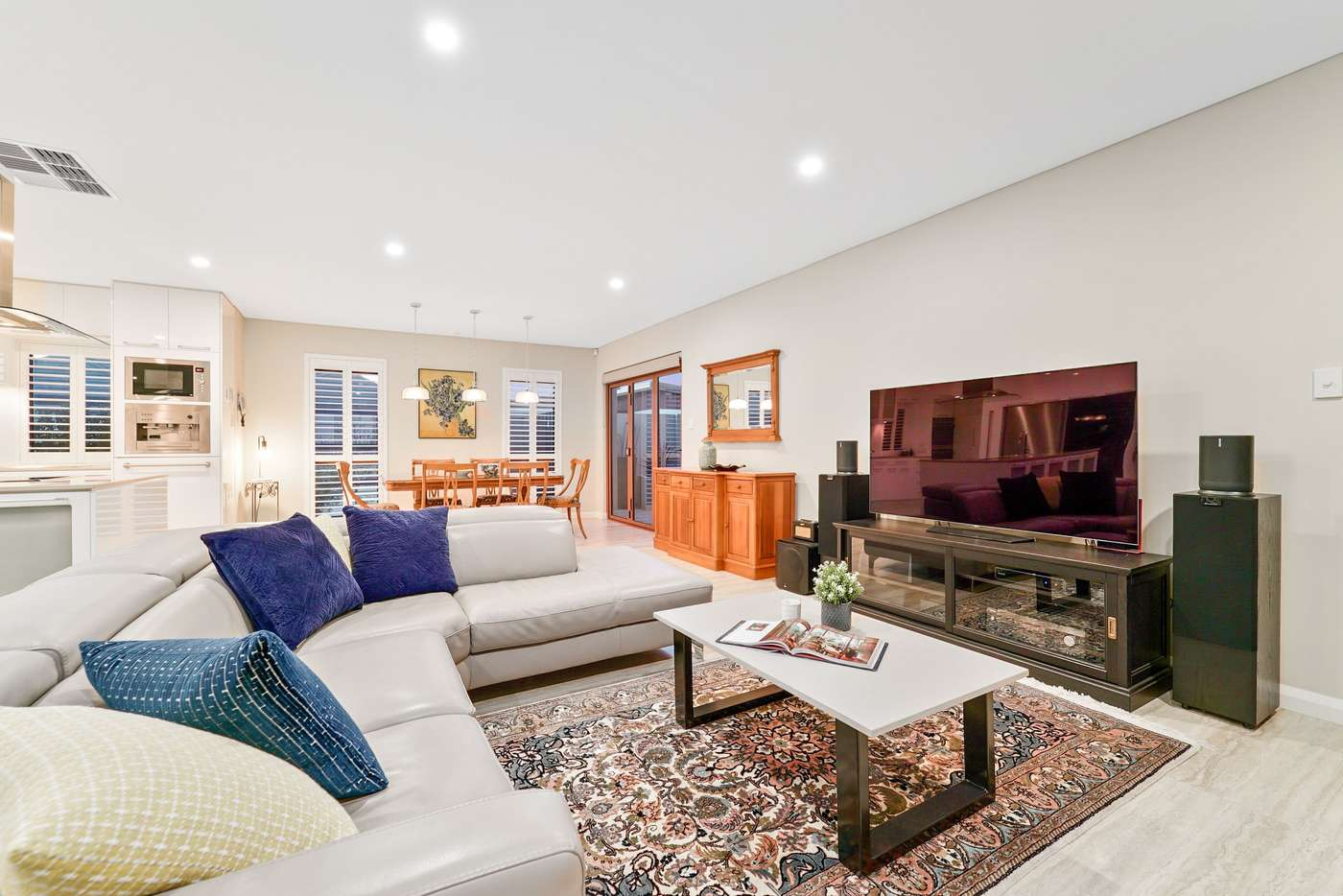 Fifth view of Homely house listing, 16 Bergamo Vista, Stirling WA 6021