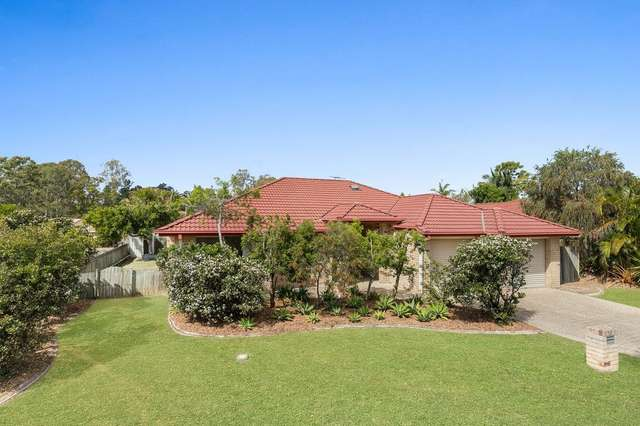 16 Curlew Place, Riverhills QLD 4074