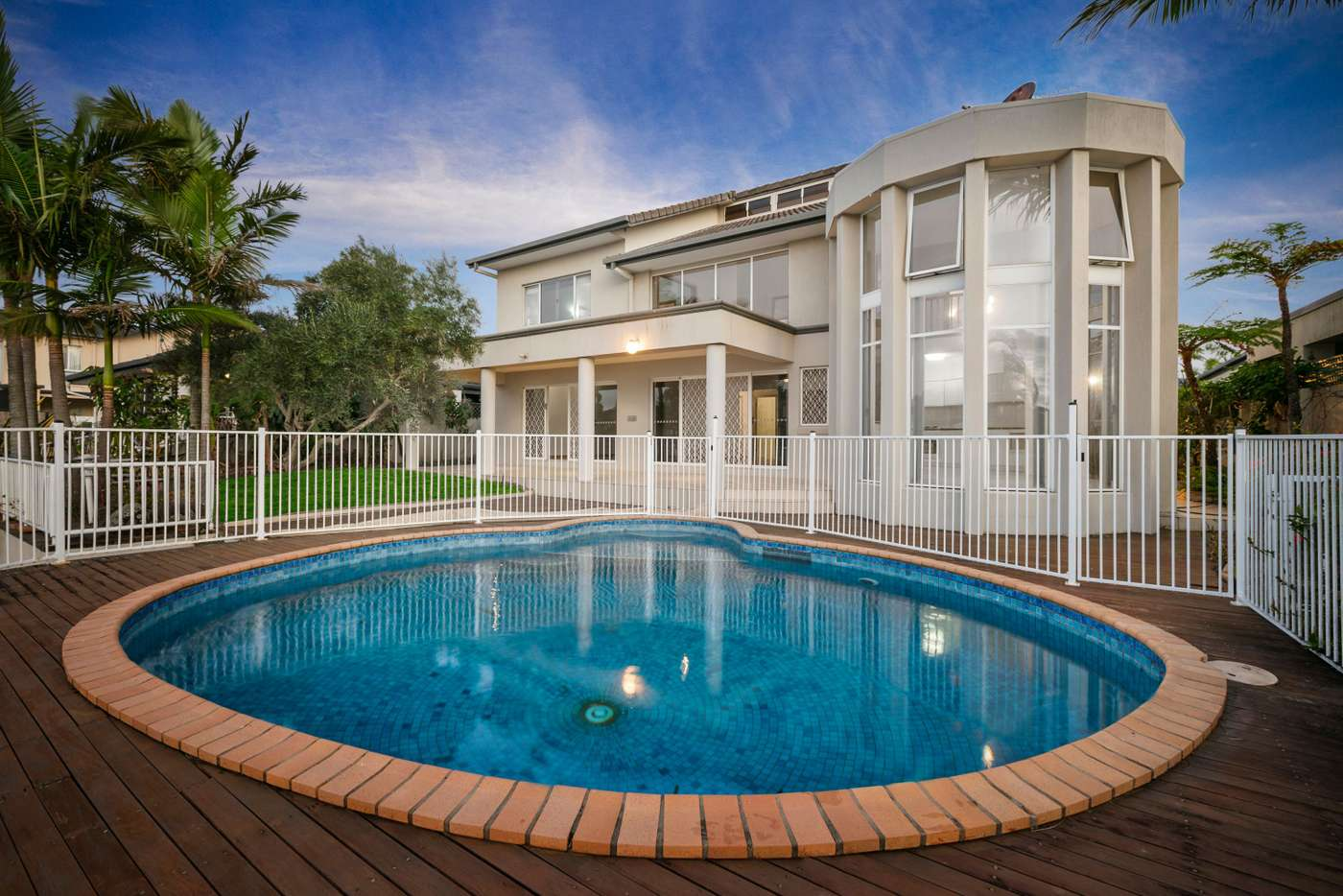 Main view of Homely house listing, 73 Pebble Beach Drive, Runaway Bay QLD 4216