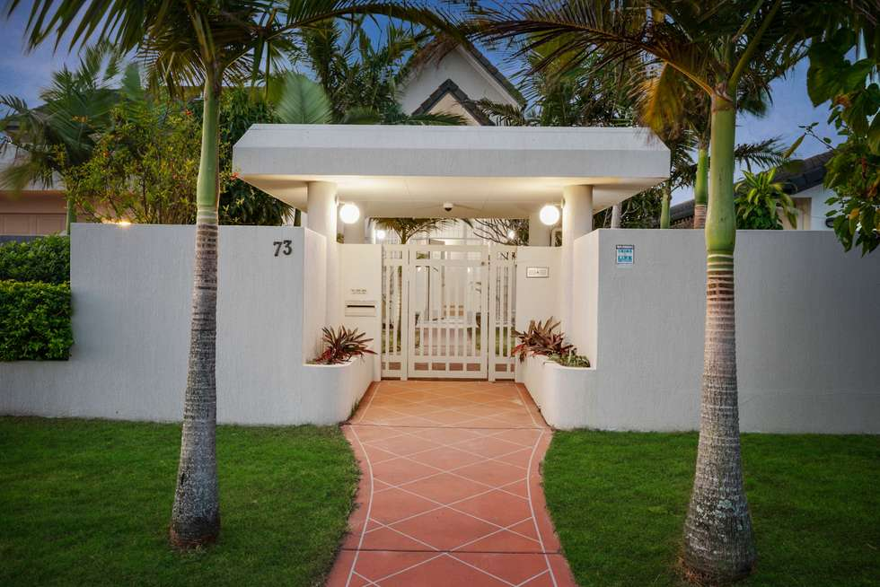Second view of Homely house listing, 73 Pebble Beach Drive, Runaway Bay QLD 4216