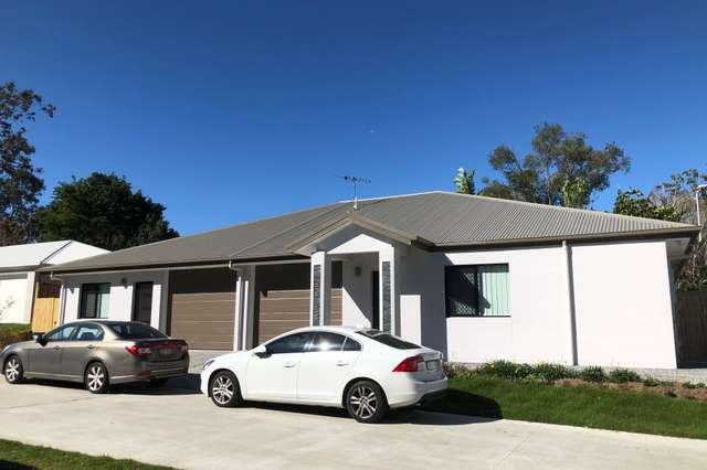 2/22 Monash Road, Loganlea QLD 4131