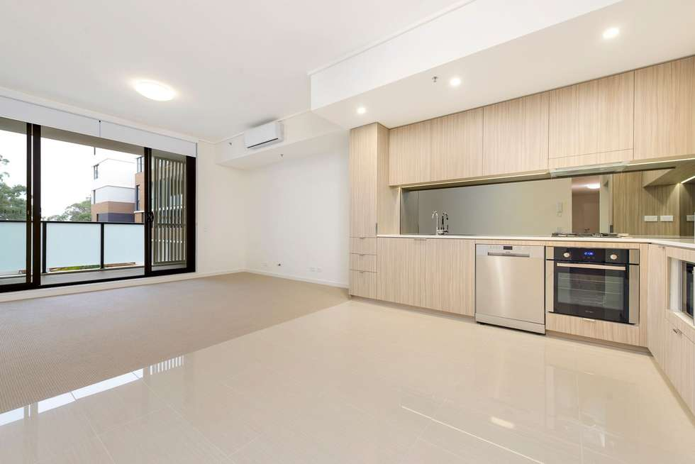 Second view of Homely apartment listing, 313/7 Washington Avenue, Riverwood NSW 2210