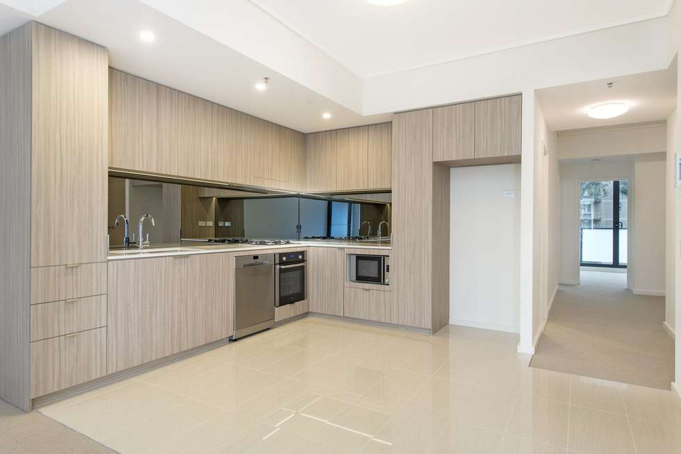 Third view of Homely apartment listing, 313/7 Washington Avenue, Riverwood NSW 2210