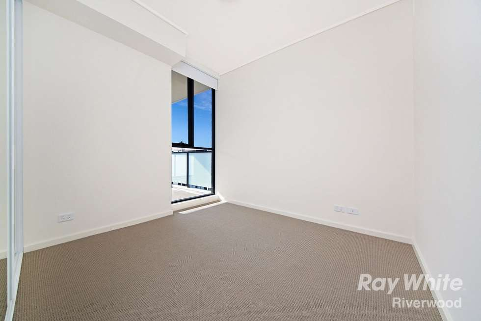 Fourth view of Homely apartment listing, 313/7 Washington Avenue, Riverwood NSW 2210