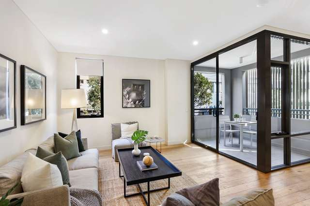 1/6 Bedford Street, Surry Hills NSW 2010