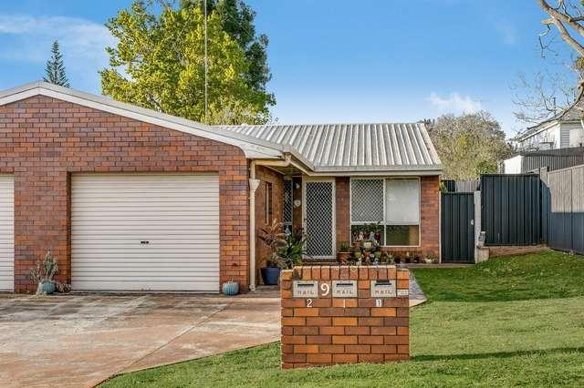 Unit 1/9 Marcia Street, Rangeville QLD 4350