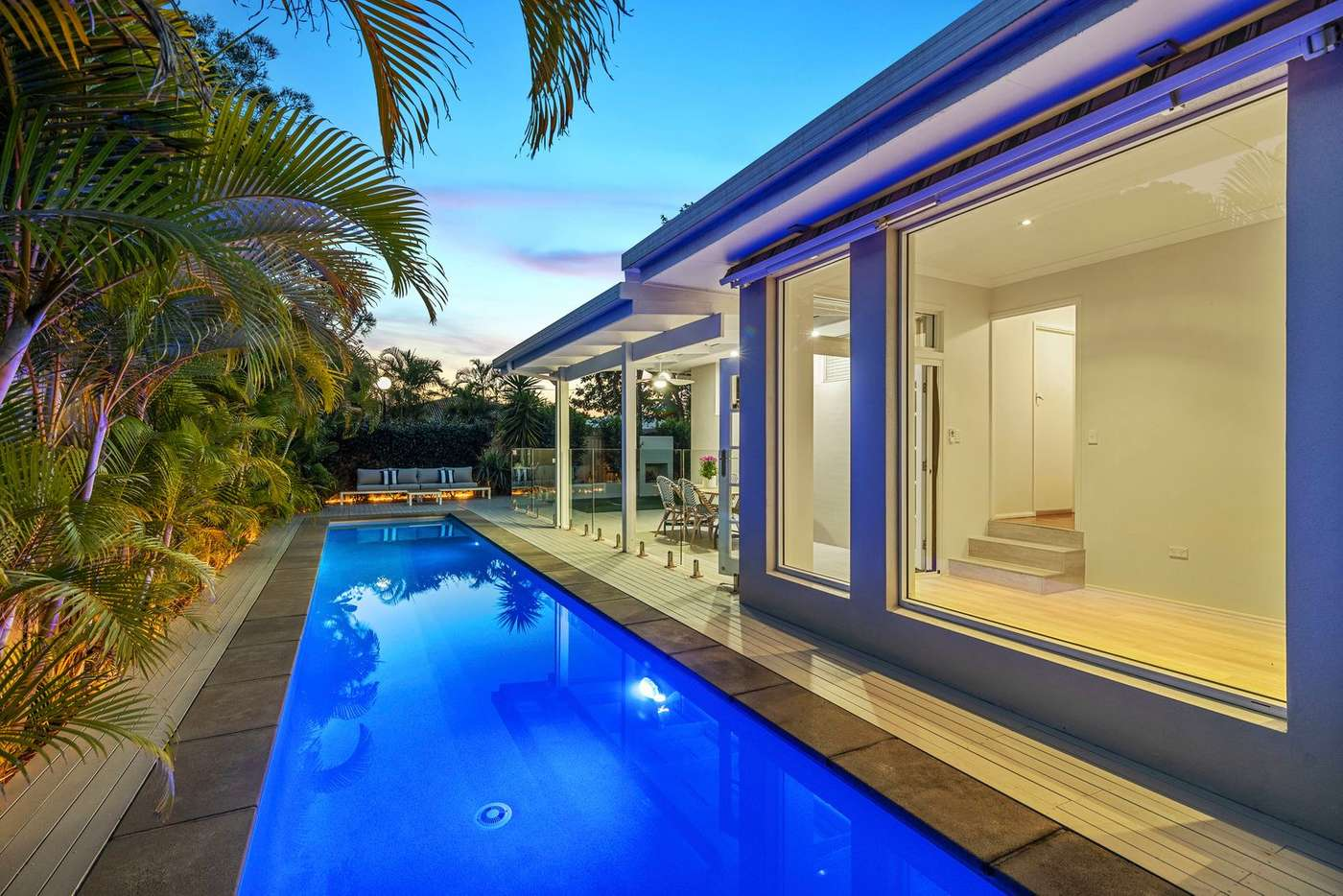 Main view of Homely house listing, 7 Celebes Avenue, Palm Beach QLD 4221
