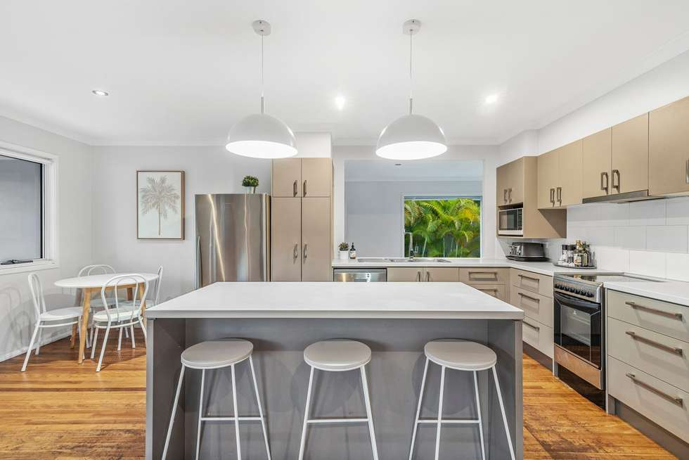 Second view of Homely house listing, 7 Celebes Avenue, Palm Beach QLD 4221