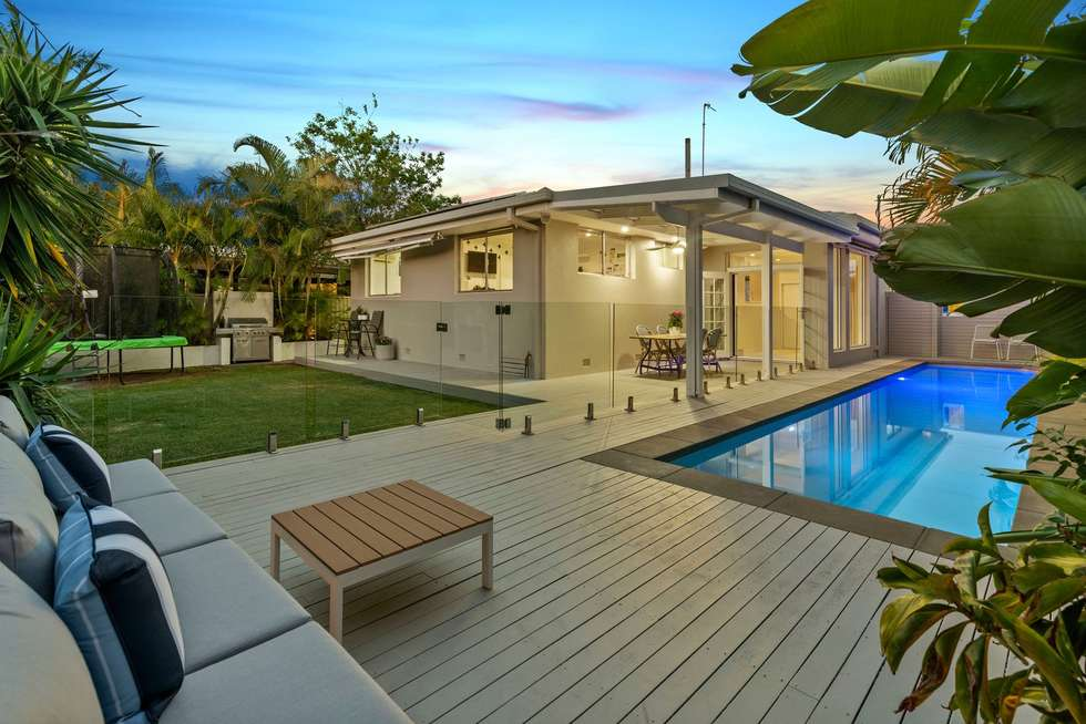 Third view of Homely house listing, 7 Celebes Avenue, Palm Beach QLD 4221