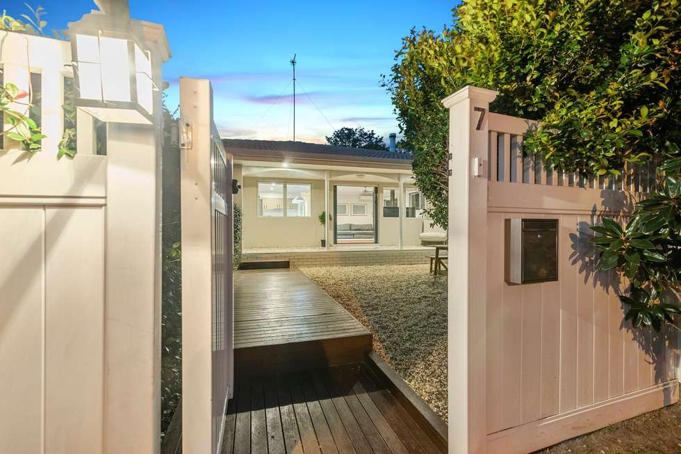 Fourth view of Homely house listing, 7 Celebes Avenue, Palm Beach QLD 4221