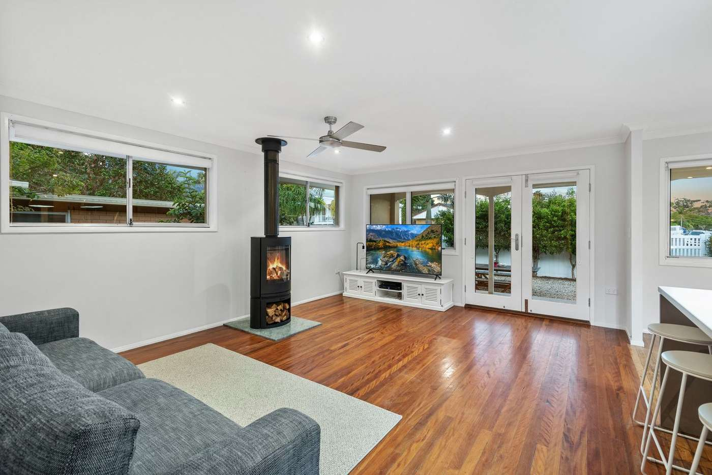 Fifth view of Homely house listing, 7 Celebes Avenue, Palm Beach QLD 4221
