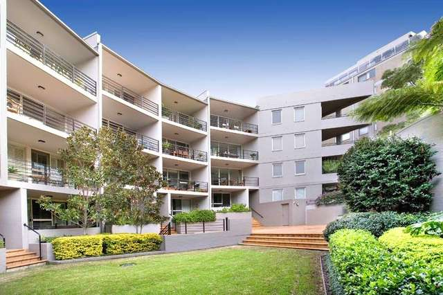 2/21-25 Waratah Street, Rushcutters Bay NSW 2011