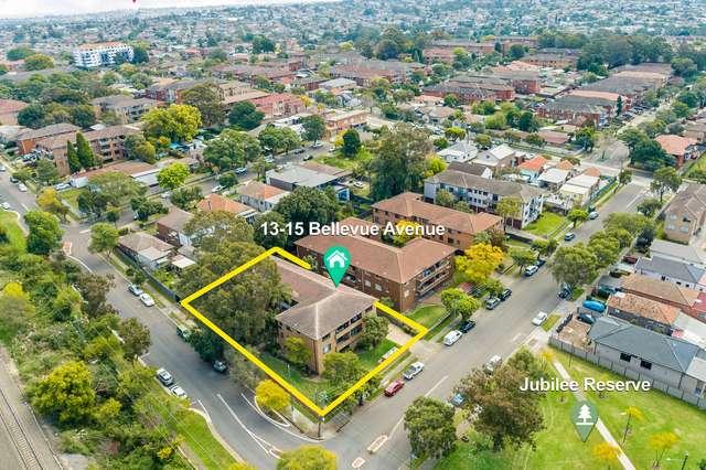 13-15 Bellevue Avenue, Lakemba NSW 2195