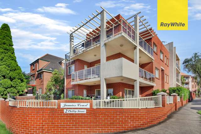 5/2 Phillip Street, Riverwood NSW 2210