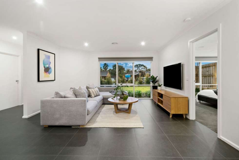 Second view of Homely house listing, 247 Heatherhill Road, Frankston VIC 3199