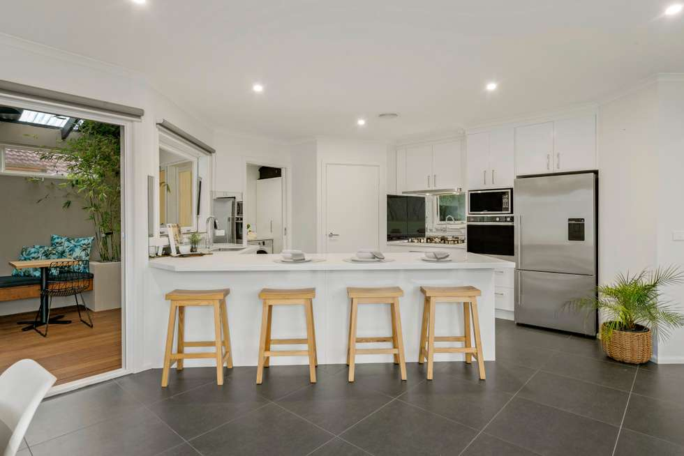 Fourth view of Homely house listing, 247 Heatherhill Road, Frankston VIC 3199