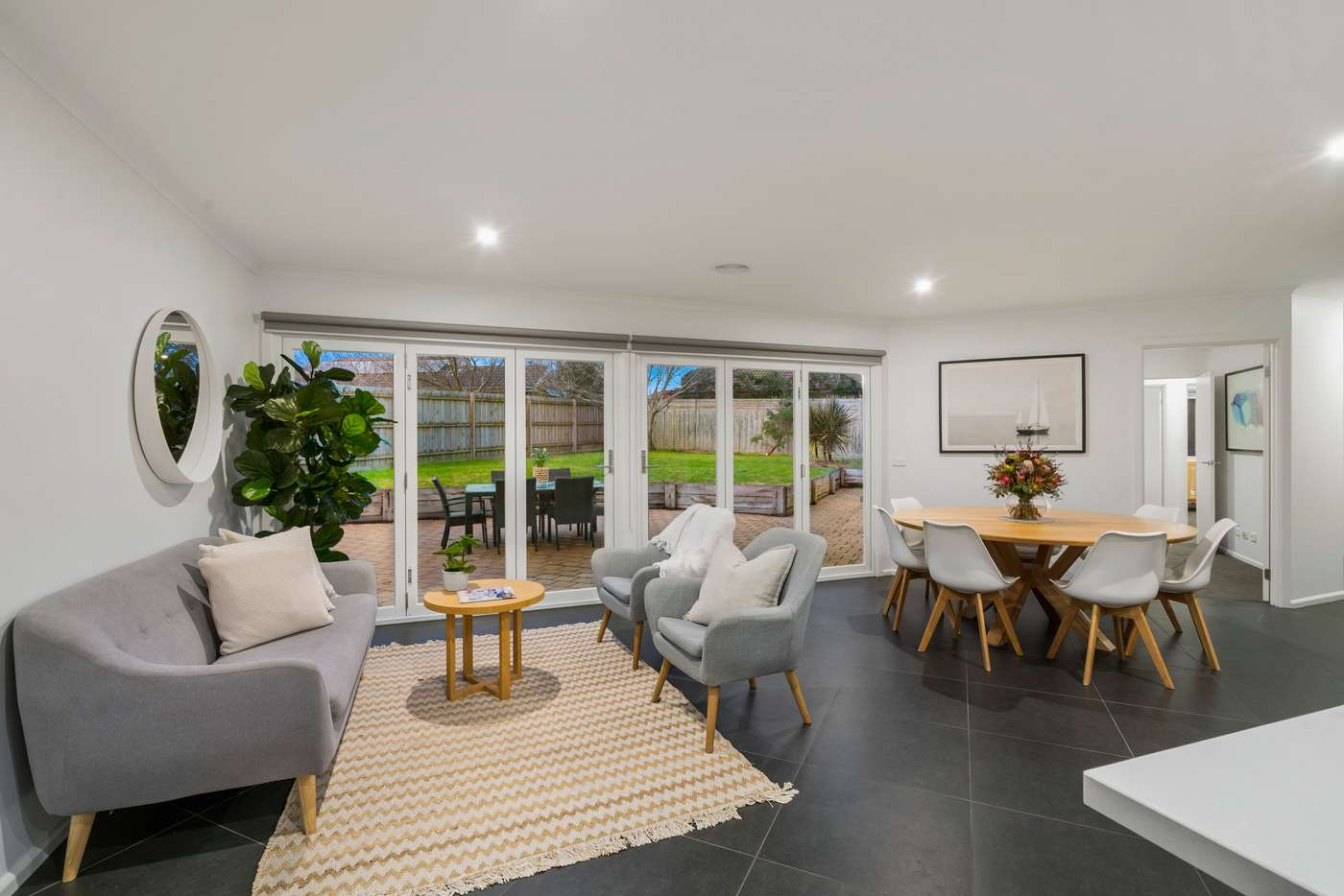 Fifth view of Homely house listing, 247 Heatherhill Road, Frankston VIC 3199