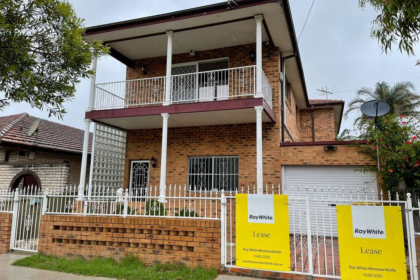 Main view of Homely house listing, 16 Wells Street, Granville NSW 2142