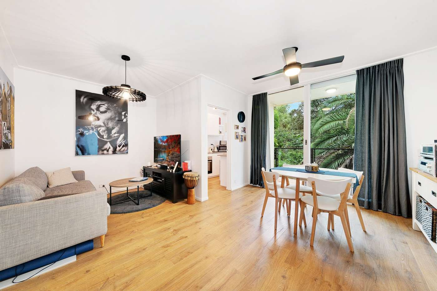 Main view of Homely apartment listing, 8/50-52 Earle Street, Cremorne NSW 2090