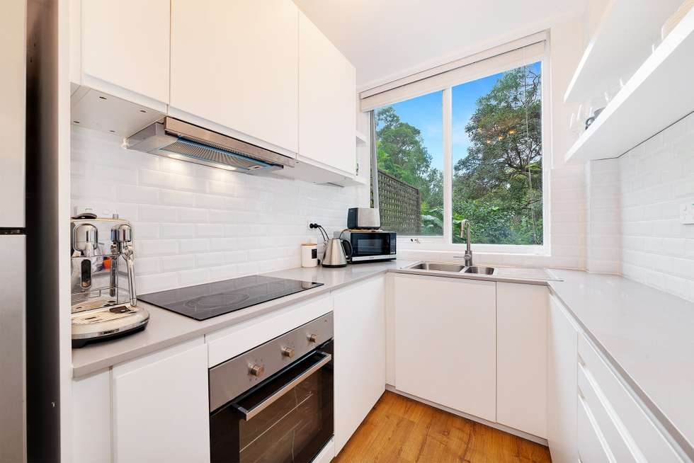 Second view of Homely apartment listing, 8/50-52 Earle Street, Cremorne NSW 2090