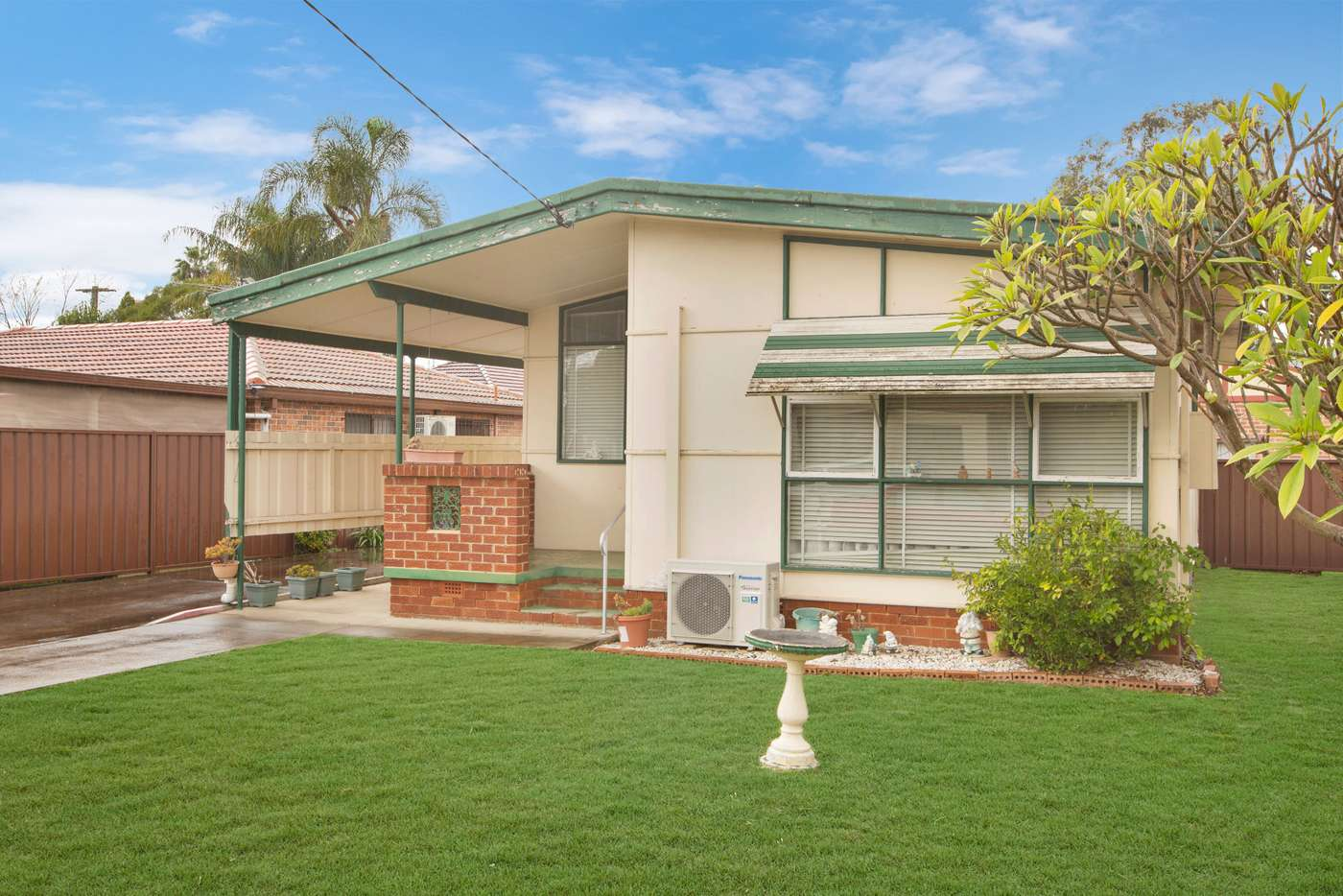 Main view of Homely house listing, 2 Curran Road, Marayong NSW 2148