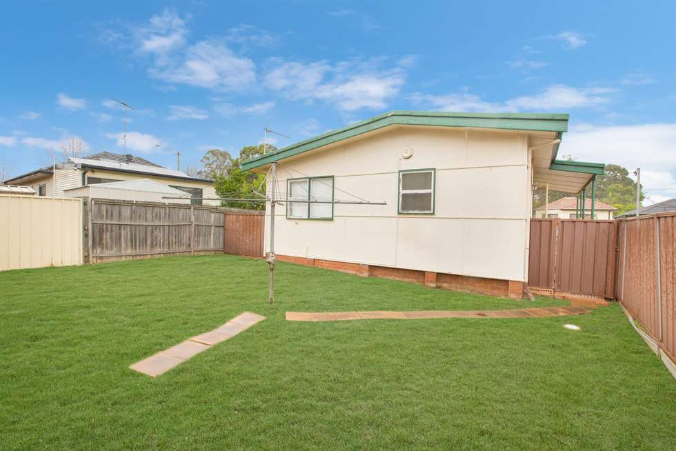 Second view of Homely house listing, 2 Curran Road, Marayong NSW 2148
