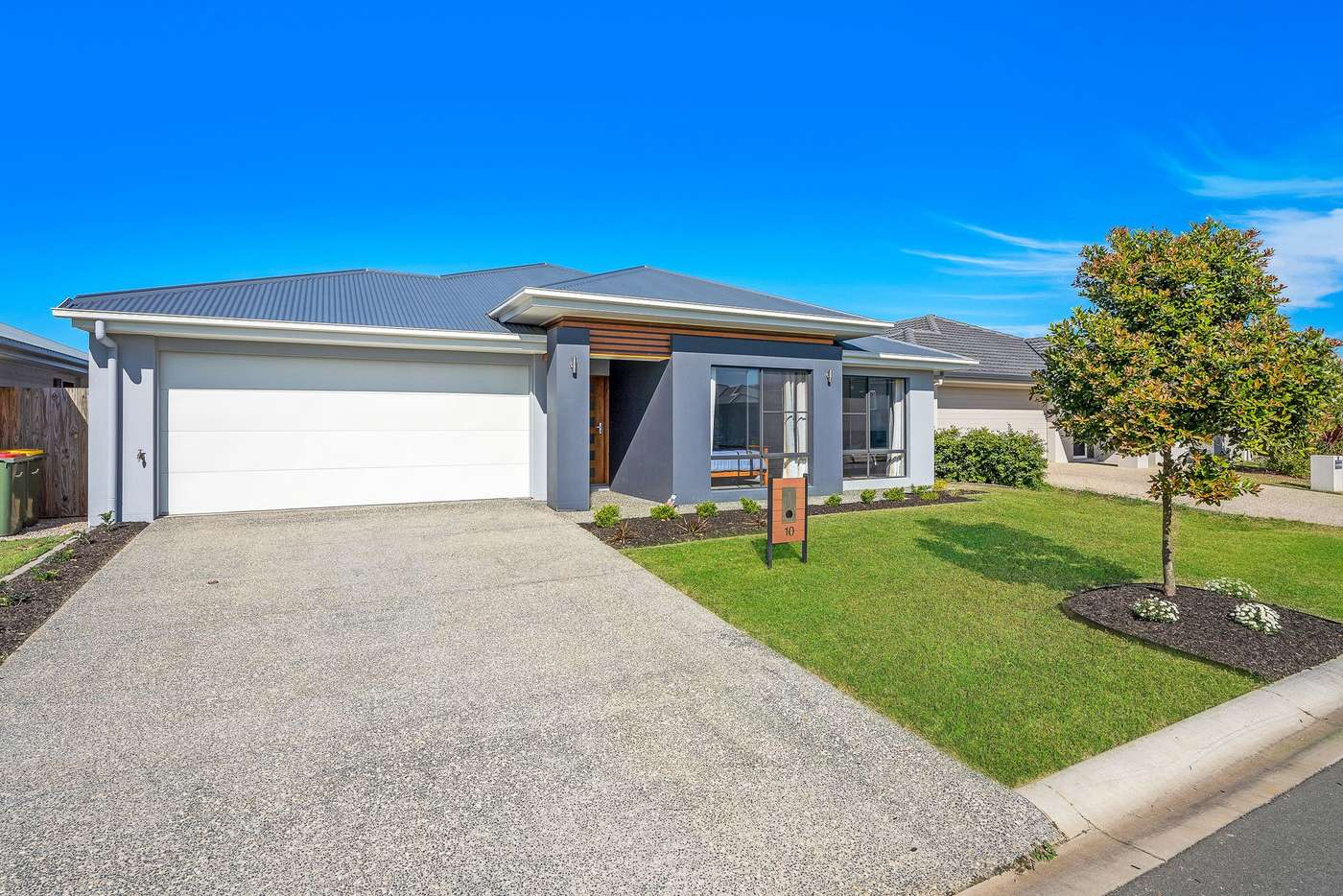 Main view of Homely house listing, 10 Hampton Street, Burpengary East QLD 4505