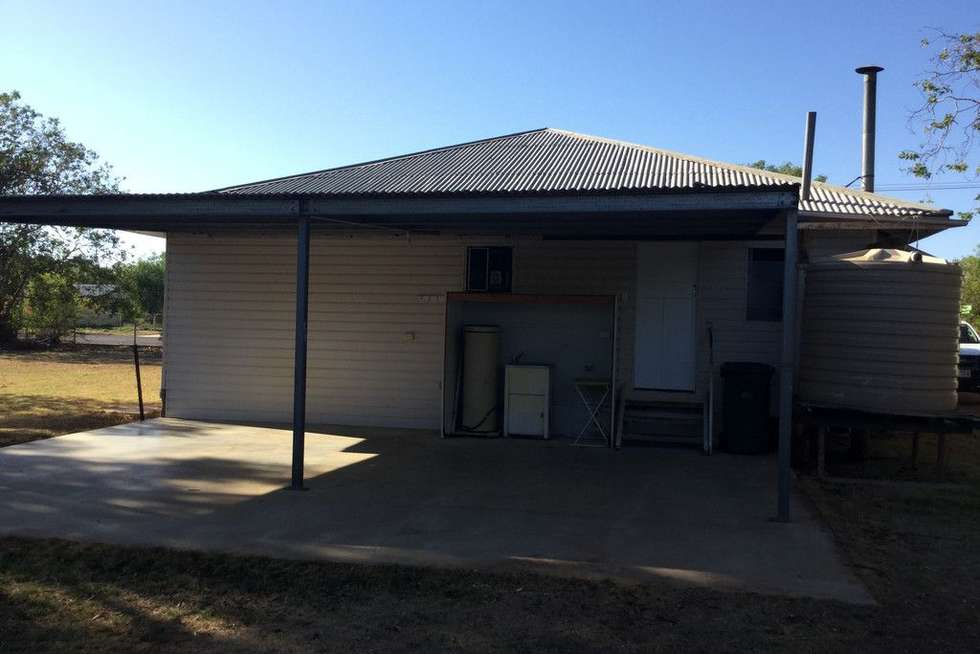 Second view of Homely house listing, 17-19 King Street, Charleville QLD 4470