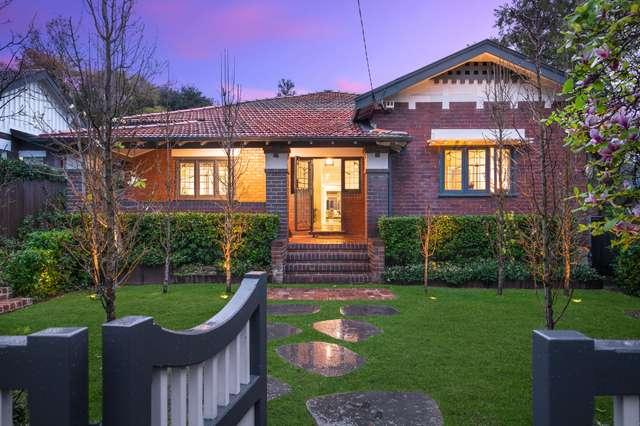 49 Victoria Street, Roseville NSW 2069