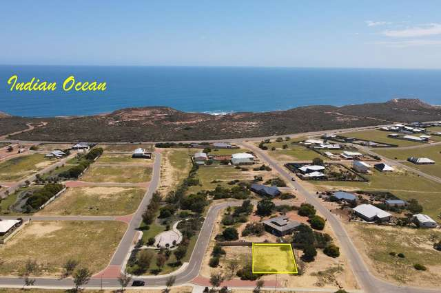 4 Lot 6 Sunstone Drive, Kalbarri WA 6536