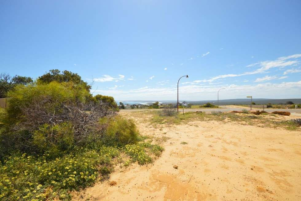 Second view of Homely residentialLand listing, 4 Lot 6 Sunstone Drive, Kalbarri WA 6536