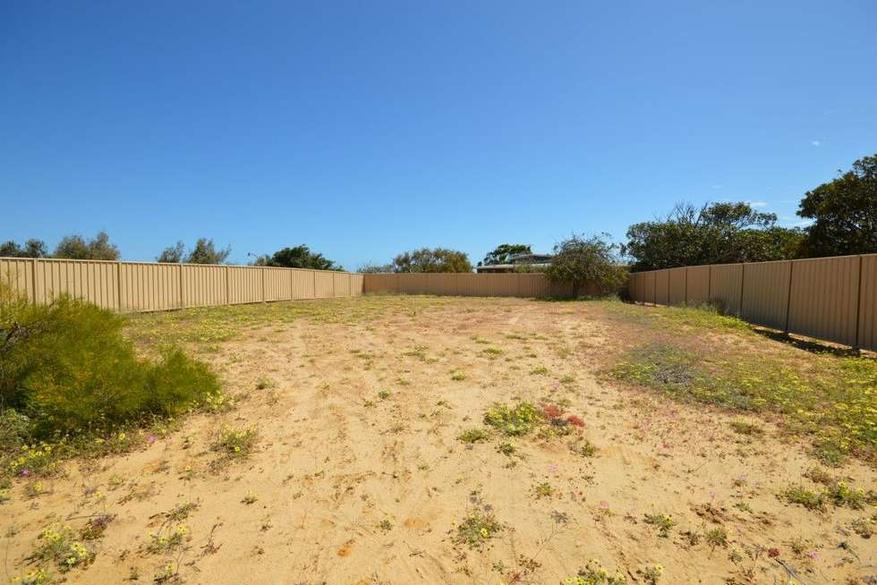 Third view of Homely residentialLand listing, 4 Lot 6 Sunstone Drive, Kalbarri WA 6536