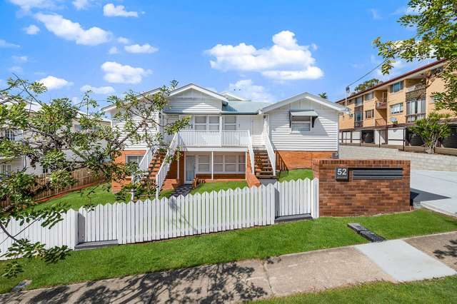4/52 Beth Eden Terrace, Ashgrove QLD 4060