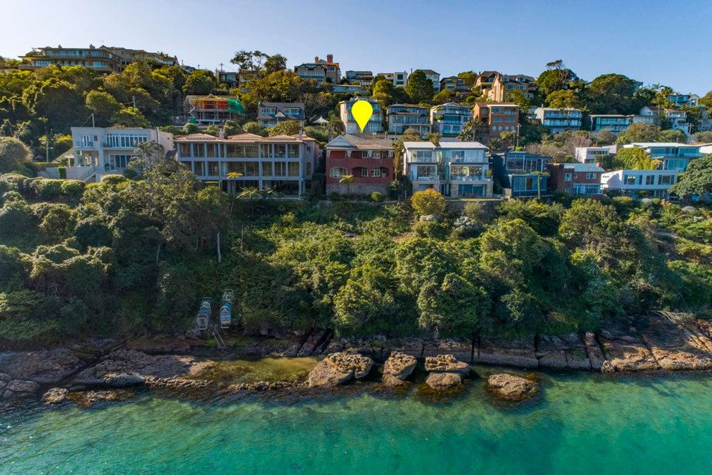 Main view of Homely house listing, 42 Iluka Road, Mosman NSW 2088